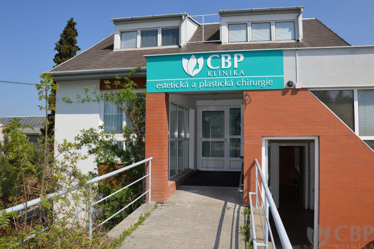 Brno_CBP klinika