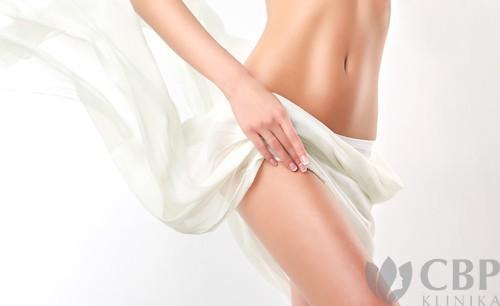 Liposukce kolen CBP klinika estetické a plastické chirurgie